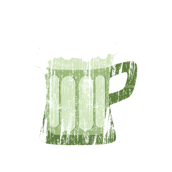 St Patrick'S Day Vector Elements Vector Beer 21 1