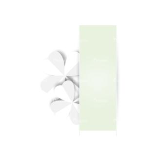 St Patrick'S Day Vector Elements Vector Clover Leaf 30 Clip Art - SVG & PNG leaf
