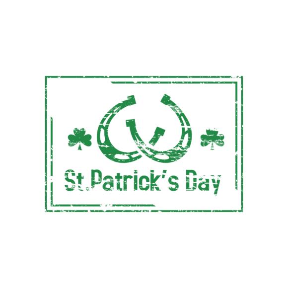 St Patrick'S Day Vector Elements Vector Logo 15 st patricks day vector elements vector logo 15