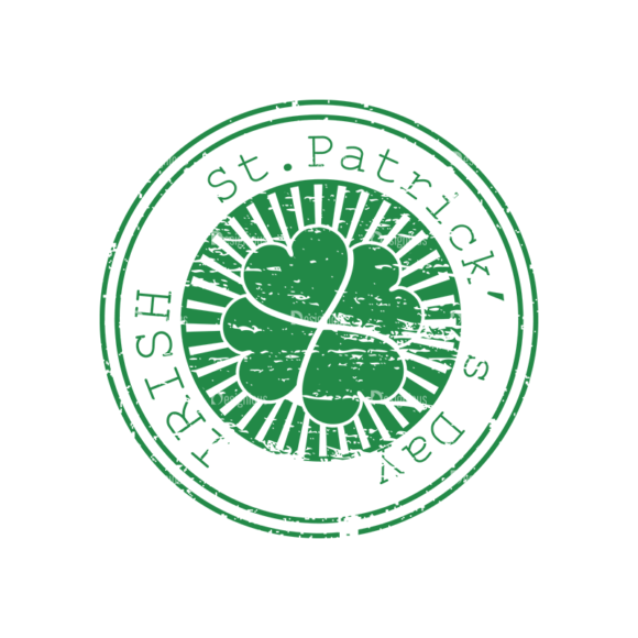 St Patrick'S Day Vector Elements Vector Logo st patricks day vector elements vector logo