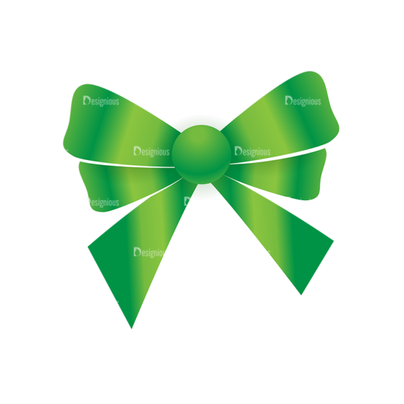 St Patrick'S Day Vector Elements Vector Ribbon st patricks day vector elements vector ribbon
