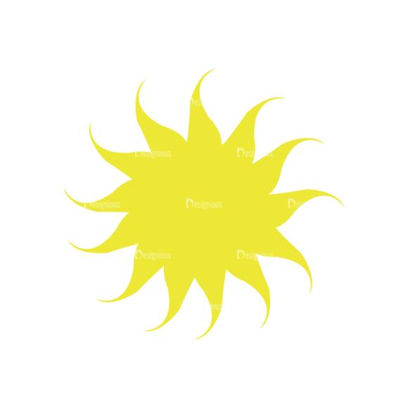 Sun Vector 1 4 sun vector 1 4 preview