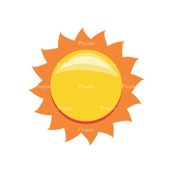 Sun Vector 1 8 5