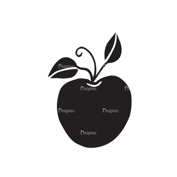 Thanksgiving Vector Elements Set 1 Vector Apple thanksgiving vector elements set 1 vector apple