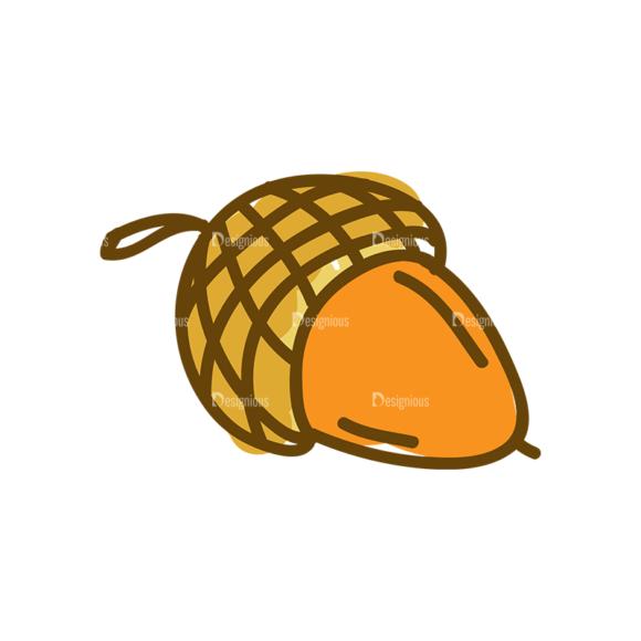 Thanksgiving Vector Set 8 Vector Chestnut 28 thanksgiving vector set 8 vector chestnut 28