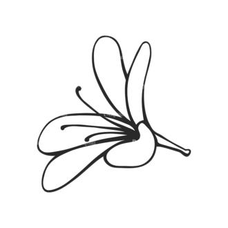 Tropical Plants Vector 2 18 Clip Art - SVG & PNG tropical