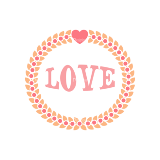 Valentine S Day Vector Set 5 Vector Valentine 03 Clip Art - SVG & PNG vector