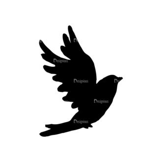 Valentine'S Day Set 20 Vector Bird Clip Art - SVG & PNG vector