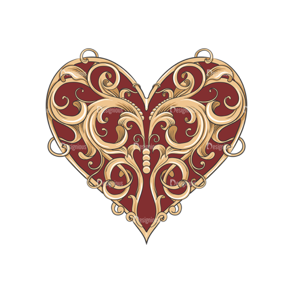 Valentines Vector 1 6 Preview 5