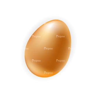 Vector Easter Elements 1 Vector Eater Egg 09 Clip Art - SVG & PNG vector
