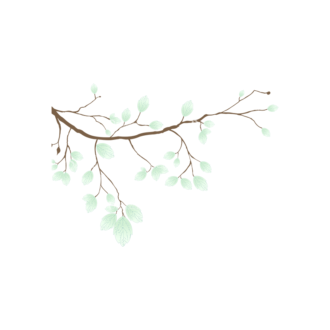 Vector Easter Elements 3 Vector Easter Tree 01 Clip Art - SVG & PNG tree