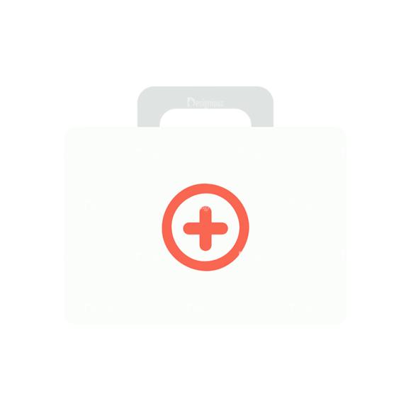 Veterinarian Vector Medicine Kit 1