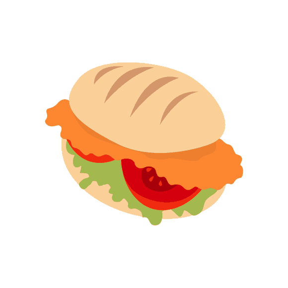 Vienna Vector Burger 5