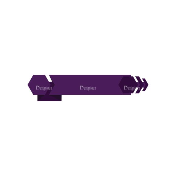 Arrow Pointers 10 Clip Art - SVG & PNG vector