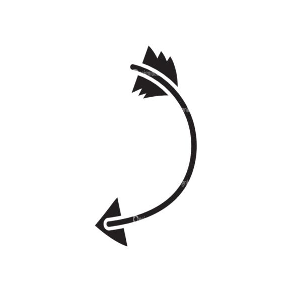 Arrows 1 03 Clip Art - SVG & PNG vector