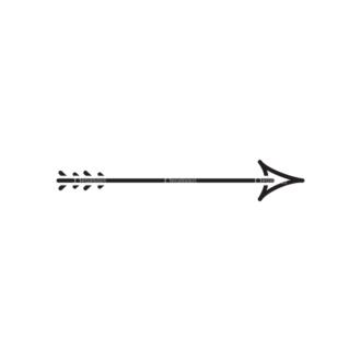 Arrows 1 14 Clip Art - SVG & PNG vector