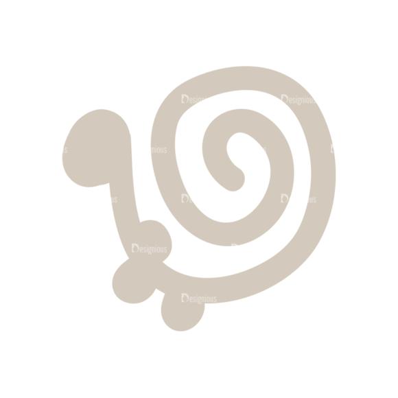 Aztec Elements Sign 11 Clip Art - SVG & PNG vector
