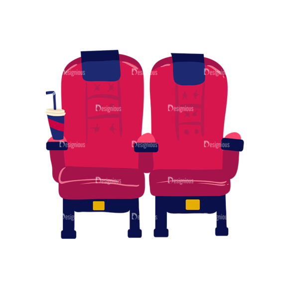 Cinema Cnema Chairs Preview 5