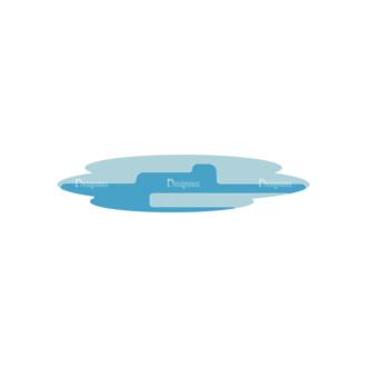 Clouds 1 13 Clip Art - SVG & PNG vector