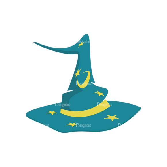 Magic Witch Hat Magic Witch Hat preview