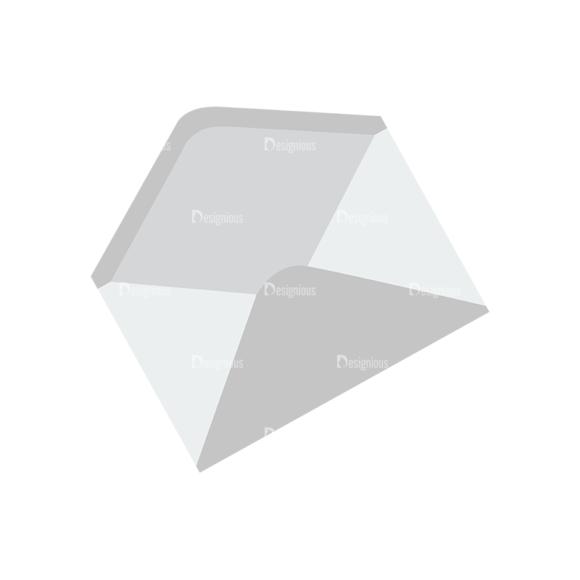 Mail Delivery Envelope Clip Art - SVG & PNG vector