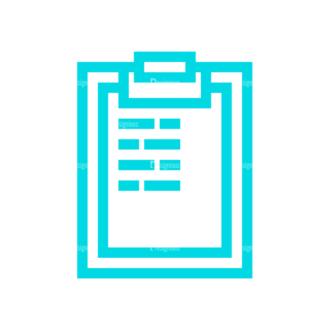 Medical Icon Set 01 Clip Art - SVG & PNG vector