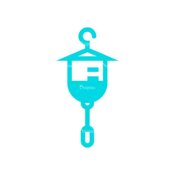 Medical Icon Set 08 Clip Art - SVG & PNG vector