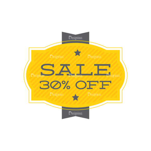 Simple Badges 30% Off Simple Badges 30 Off preview