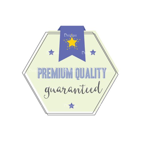 Simple Badges Premium Quality Simple Badges Premium Quality preview