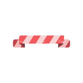 Vector Banners 03 Clip Art - SVG & PNG vector