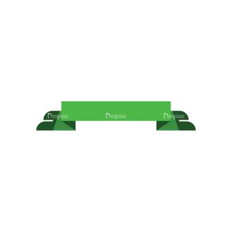 Vector Banners 06 Clip Art - SVG & PNG vector