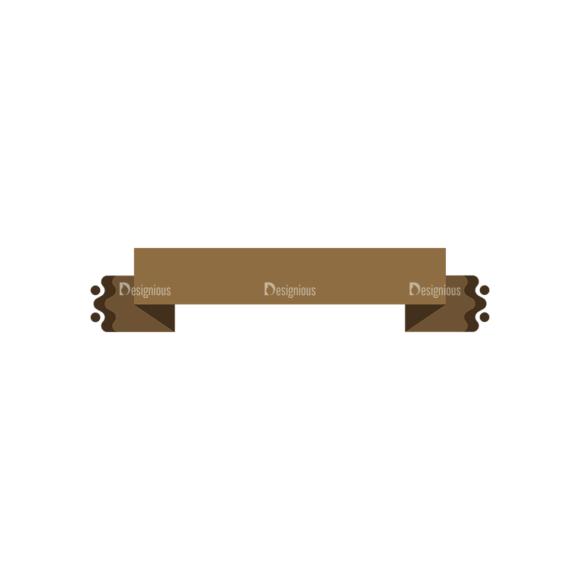 Vector Banners 10 Clip Art - SVG & PNG vector