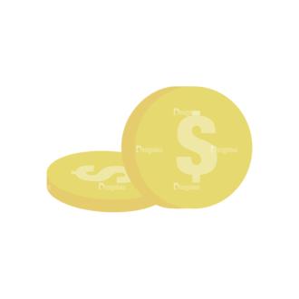 Accountant Vector Money Clip Art - SVG & PNG vector
