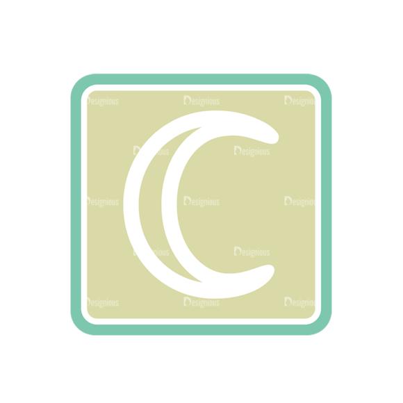 Alphabet Vector Set 1 Vector C Clip Art - SVG & PNG vector