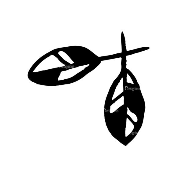 American Apparel Set 13 Vector Feather Clip Art - SVG & PNG vector
