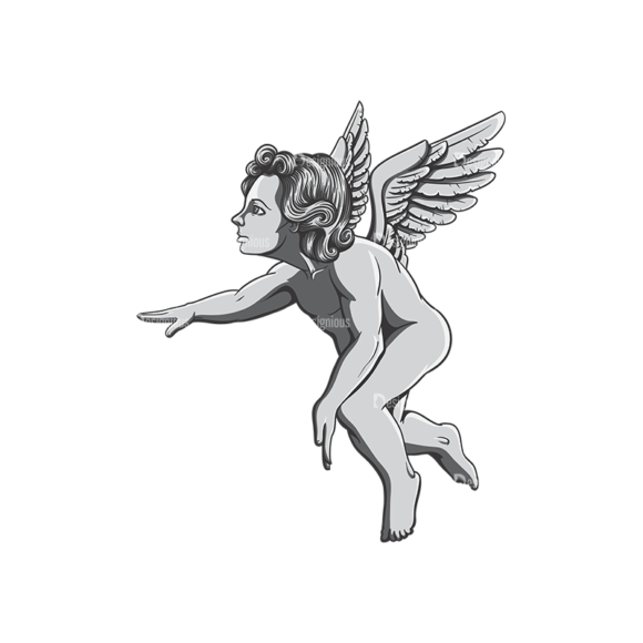 Angels Vector 4 5 angels vector 4 5 preview