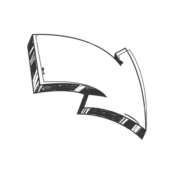 Arrows Pack 1 2 1