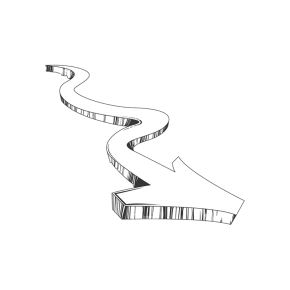 Arrows Pack 1 4 Clip Art - SVG & PNG vector