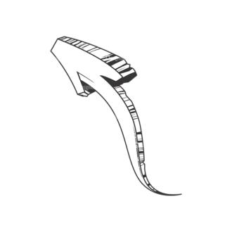 Arrows Pack 1 5 Clip Art - SVG & PNG vector