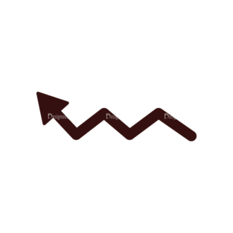 Arrows Vector Elements Set 1 Vectorarrow 14 Clip Art - SVG & PNG vector