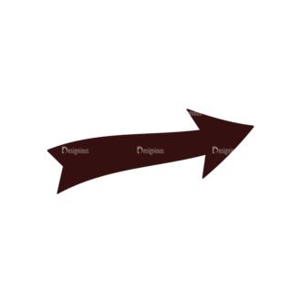 Arrows Vector Elements Set 1 Vectorarrow 15 Clip Art - SVG & PNG vector