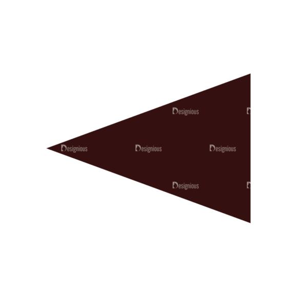 Arrows Vector Elements Set 1 Vectorarrow 16 1