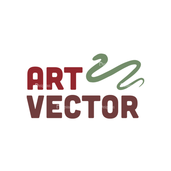 Art Vector Elements Vectorart Logo 01 art vector elements vectorArt Logo 01