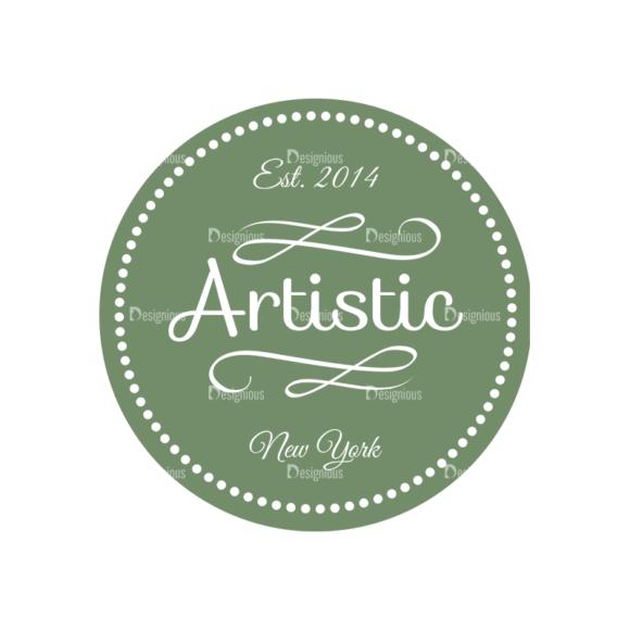 Art Vector Elements Vectorart Logo 04 art vector elements vectorArt Logo 04