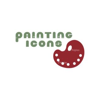 Art Vector Elements Vectorart Logo 07 Clip Art - SVG & PNG vector