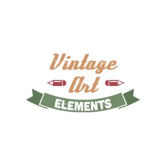 Art Vector Elements Vectorart Logo 10 Clip Art - SVG & PNG vector