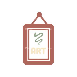 Art Vector Elements Vectorart Logo 12 Clip Art - SVG & PNG vector