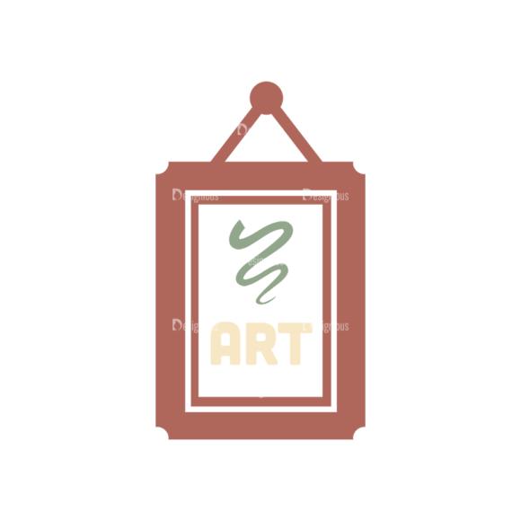 Art Vector Elements Vectorart Logo 12 art vector elements vectorArt Logo 12