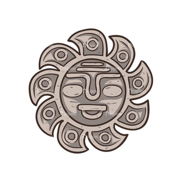 Aztec Vector 1 4 aztec vector 1 4 preview