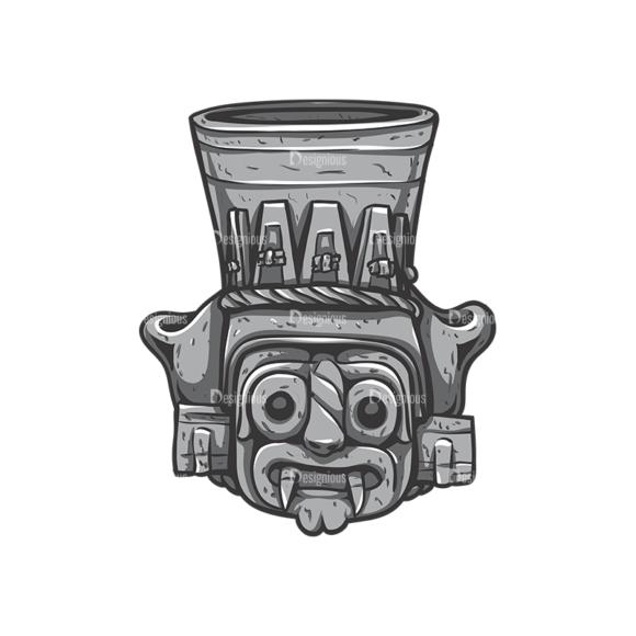 Aztec Vector 2 5 5